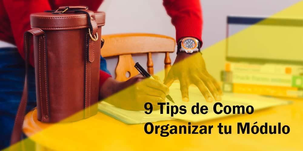 Como organizar un Trastero – 9 Tips